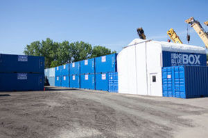 Conex houses prefab shipping container homes for sale in for Shipping containers for sale in minnesota