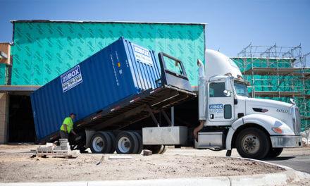 Commercial Storage Minneapolis
