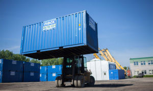 Off Site Storage Containers for Rent St. Cloud, Minnesota Storage Rental