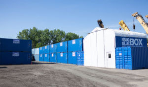 Storage Options Portable Moving - Rental & Delivery MN