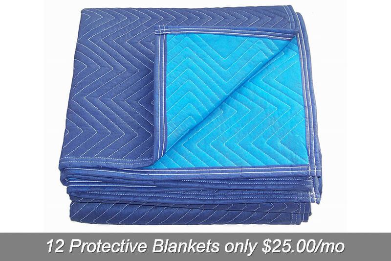 Protective Moving Blankets