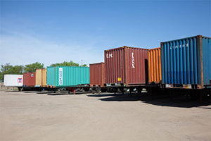 All Size Mobile Storage Containers